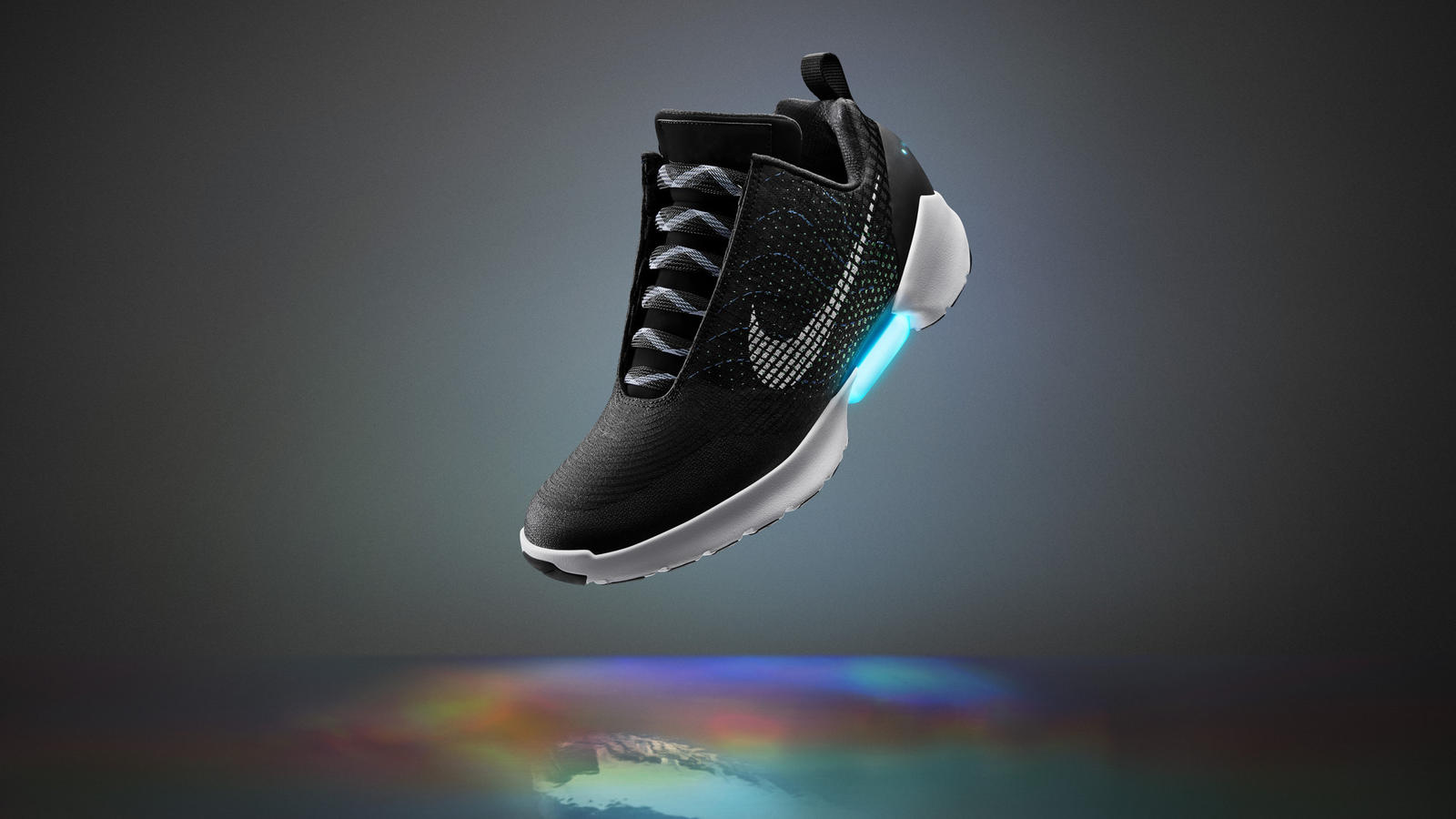 Nike HyperAdapt 1.0 Self Lacing Shoes